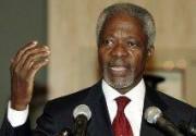 Кофи Аннан напишет мемуары