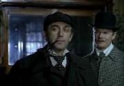 Британский писатель сочинит приключения молодого Шерлока Холмса