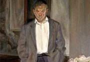 Музой 86-летнего Люсьена Фрейда стала 25-летняя художница