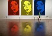 Уорхол поможет французскому музейному ренессансу