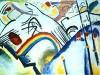 В Париже открылась крупнейшая выставка работ Василия Кандинского