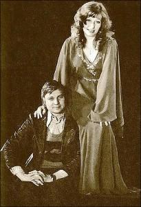 Пугачева и Александр Стефанович