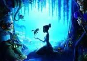 """Трейлер к мультфильму """"Принцесса и лягушка"""". Видео"""