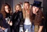 Alice in Chains записали первый за 14 лет альбом