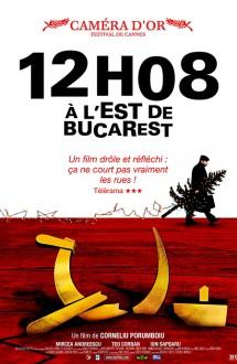 12:08 к Востоку от Бухареста