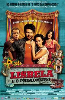 Лисбела и преступник