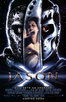 Джейсон Икс