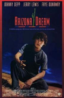 Аризонский сон