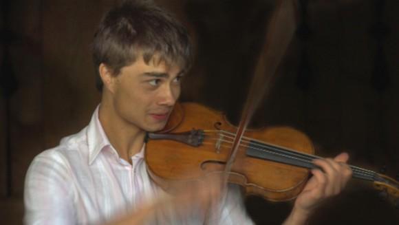 Александра Рыбака вновь обвинили в плагиате. Фото