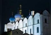 """Казанские мусульманки попросили перенести """"Сотворение мира"""""""