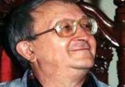Борис Стругацкий снова госпитализирован в Санкт-Петербурге