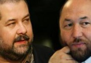 Лукьяненко и Бекмамбетов работают над новым фильмом