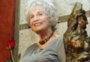 """Международный """"Букер"""" достался канадской писательнице Элис Мунро"""