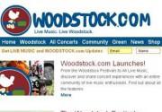 """Организаторы """"Вудстока"""" запустили социальную сеть"""