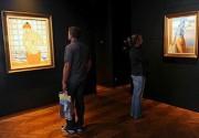 В Брюсселе открылся музей Рене Магритта