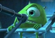"""Walt Disney и Pixar снимут продолжение """"Корпорации монстров"""""""