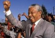 День рождения Манделы отметят концертом в Нью-Йорке