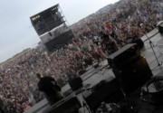 """На музыкальный фестиваль """"Чайка OpenAir"""" пришло 20 тысяч человек"""