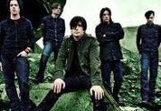 Nine Inch Nails попрощались с американскими поклонниками