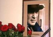 В Петербурге похоронили актера Петра Вельяминова