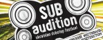 SUBaudition