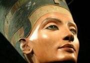 В Эрмитаже открывается выставка скульптурных изображений Нефертити