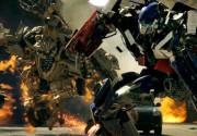 В IMAX крутят расширенную версию Трансформеров