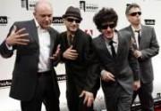 Beastie Boys включили в свой альбом запись Боба Дилана