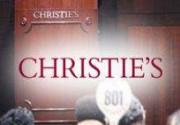 Современное искусство принесло Christie's 31,8 миллиона долларов
