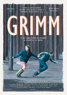 Новые сказки братьев Гримм