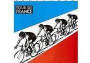 Британские чемпионы велогонок выступили на концерте Kraftwerk