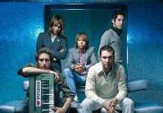 Maroon 5 записали кавер на хит Фрэнка Синатры