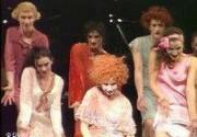 Театр Пины Бауш выступит в Москве