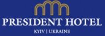 Славянский. President Hotel