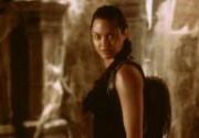 Для роли в третьем фильме о Ларе Крофт Джоли уже не подходит. Фото