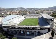 В Марселе обрушилась подготовленная для Мадонны сцена. Фото