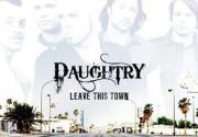 Майкл Джексон уступил группе Daughtry по числу проданных дисков