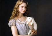 """Вышел первый трейлер фильма """"Алиса в стране чудес"""""""