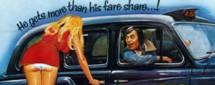 Приключения таксиста