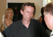 В «Я Галерее» Павла Гудимова открылась первая в Украине персональная выставка Евгения Равского (+ 12 фото)