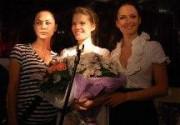Астафьева и Кавтарадзе шептались об эротике в ресторане «Панорама»