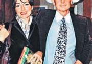 Михаил Задорнов сбежал от жены