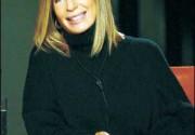 Барбара Стрейзанд устраивает благотворительный аукцион