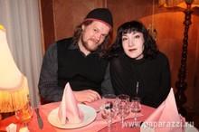 Вилле и Тина Барклая