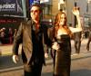 """Анджелина Джоли и Брэд Питт побывали на премьере """"Бесславных ублюдков"""" в Лос-Анджелесе. Фото"""