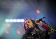 Проект основателей Sepultura выступит в Москве