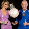 Матч века: звезды шоубиза готовятся к битве полов