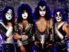Группа Kiss подписала контракт на выпуск нового альбома