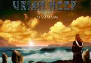 Uriah Heep отметят 40-летие перепевками лучших хитов
