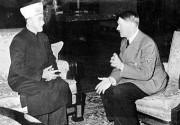 Историческую экспозицию закрыли из-за стенда о палестинцах-сторонниках Гитлера